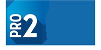 PRO2 Architecteurs Logo