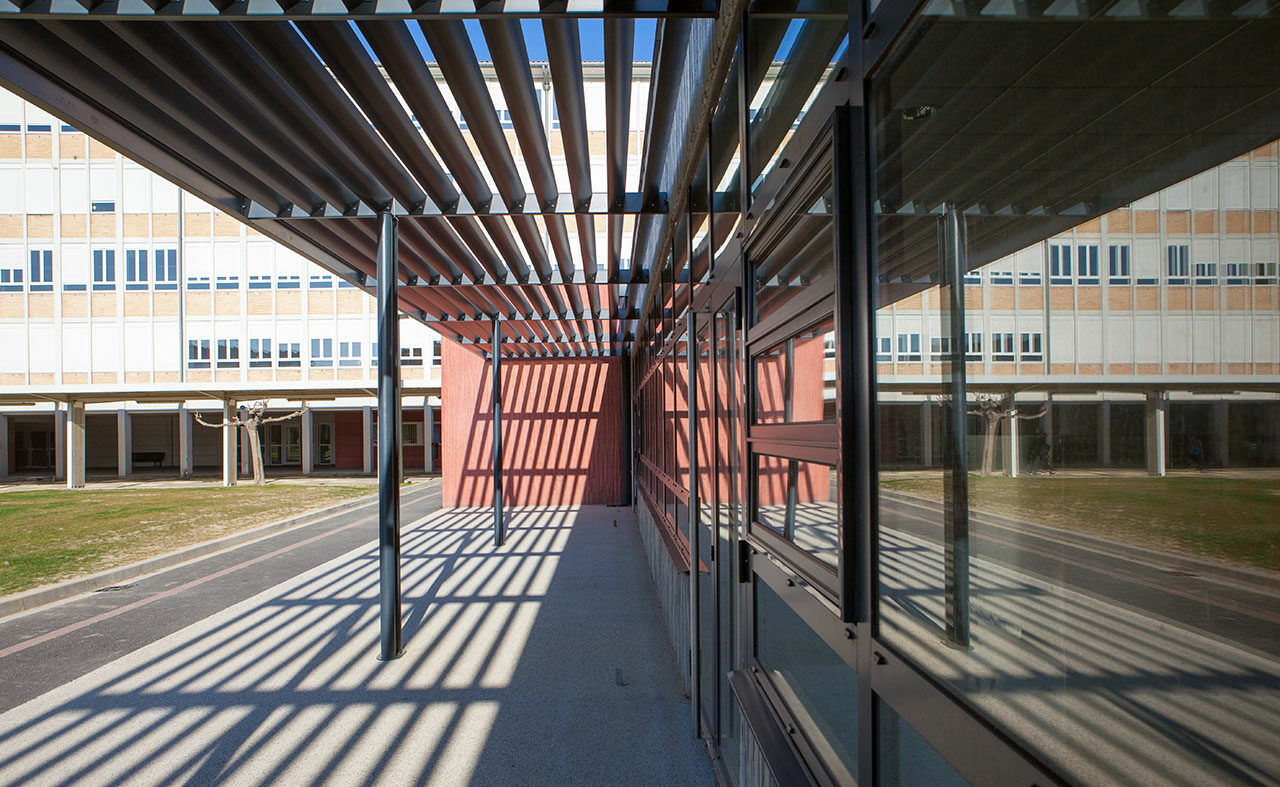 Lycée Jules Fil