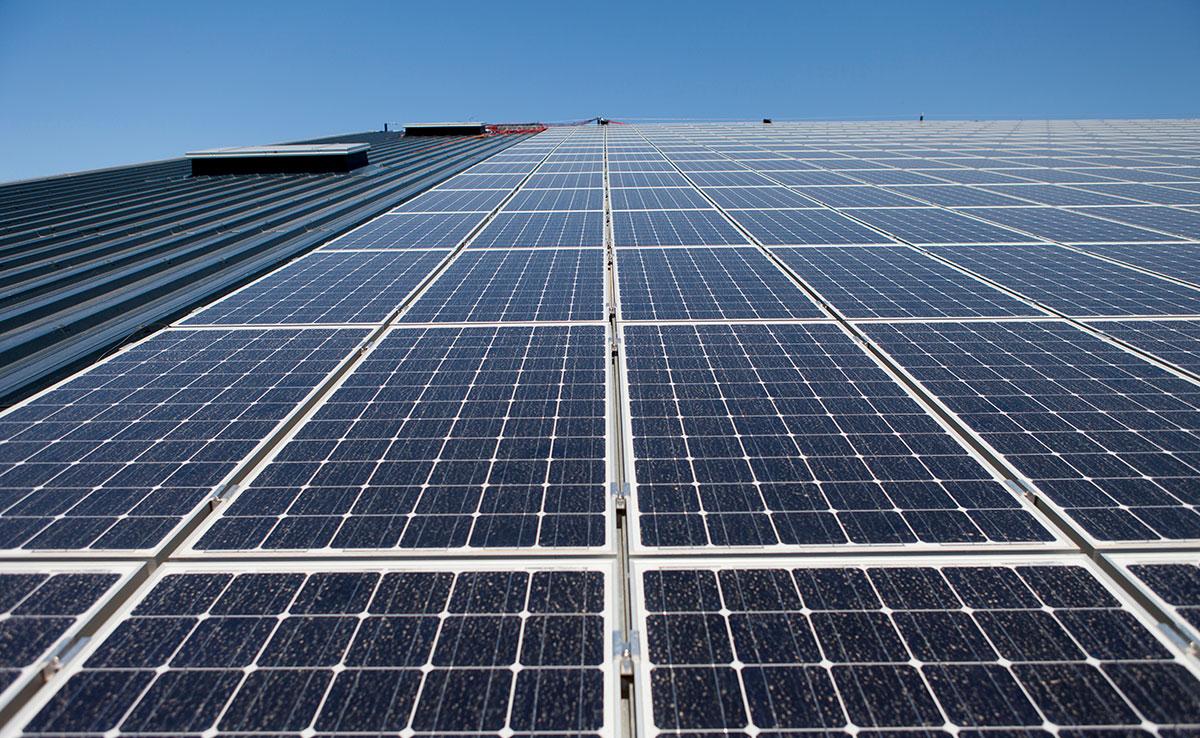 Alliantz, photovoltaïque