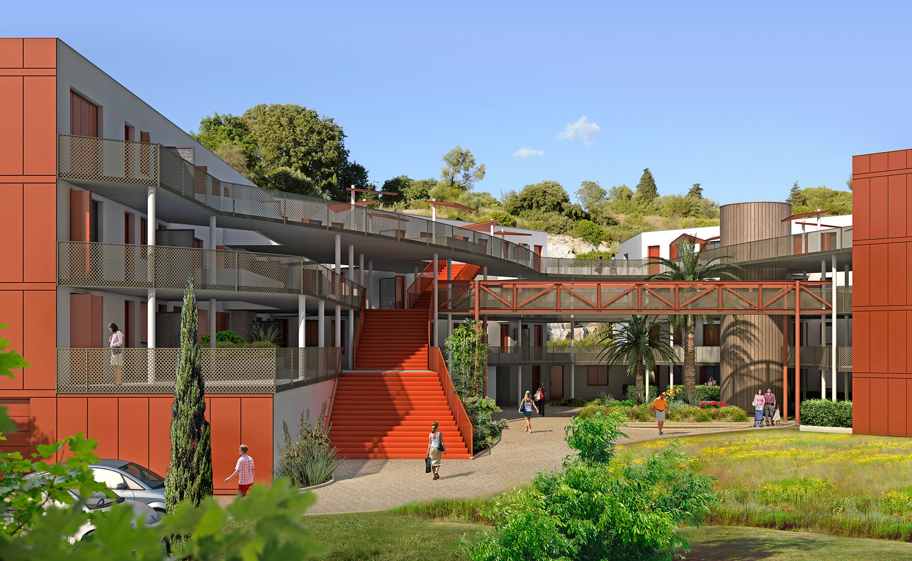logement BBC