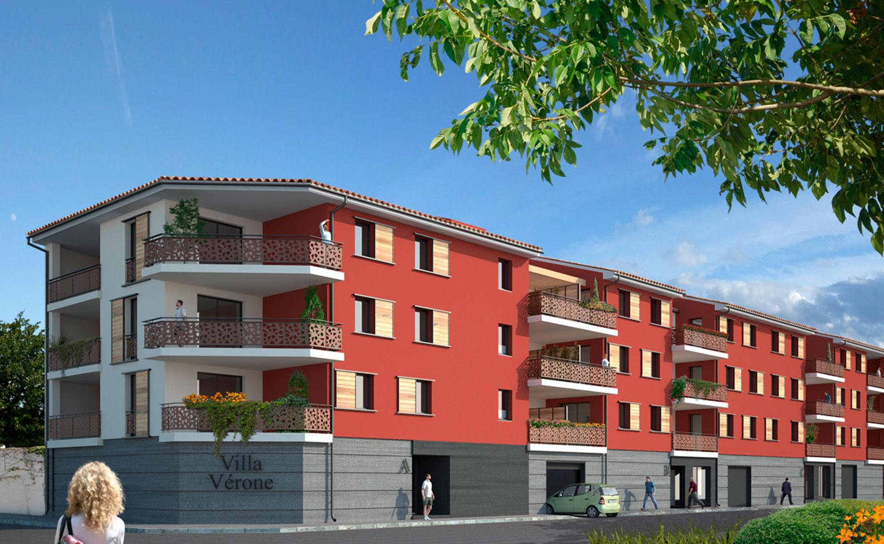 Villa Vérone