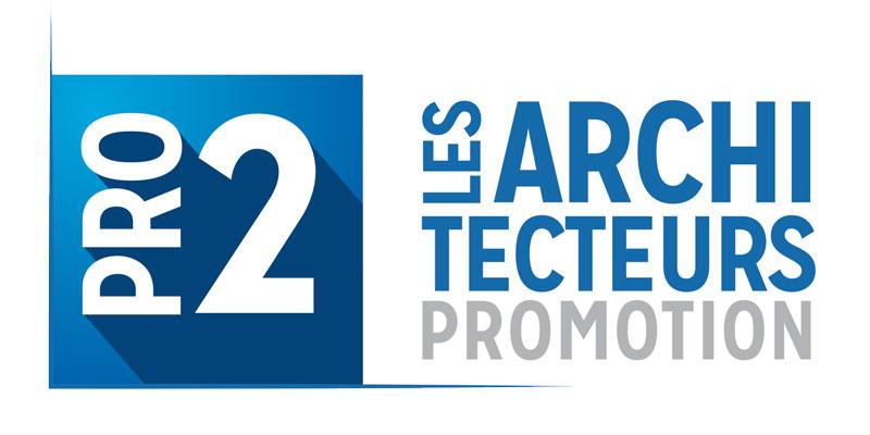 Pro2 Architecteurs Promotion