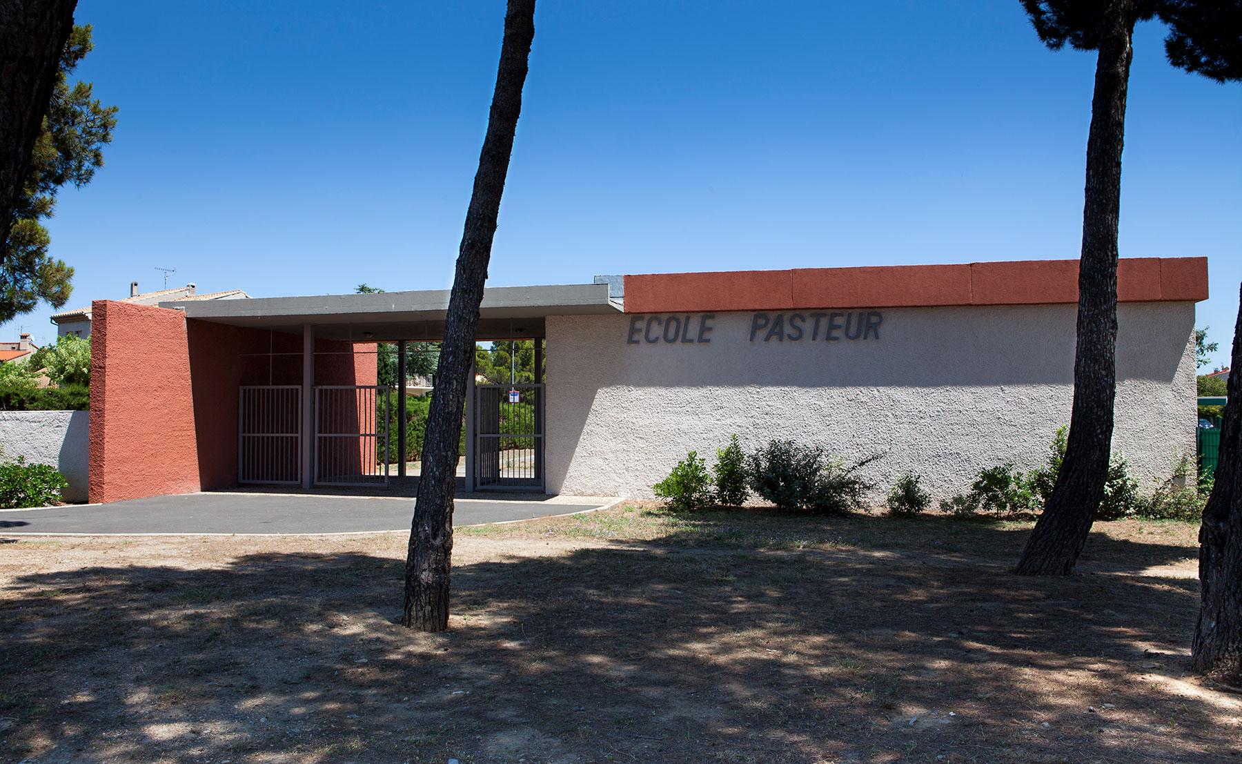 École Pasteur