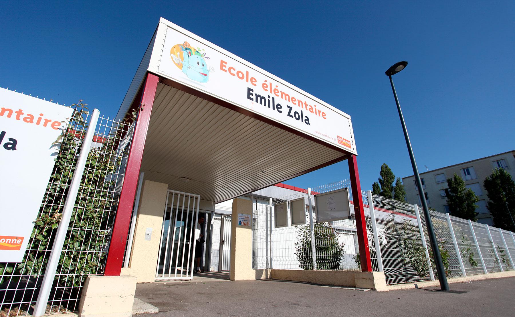 École Émile Zola