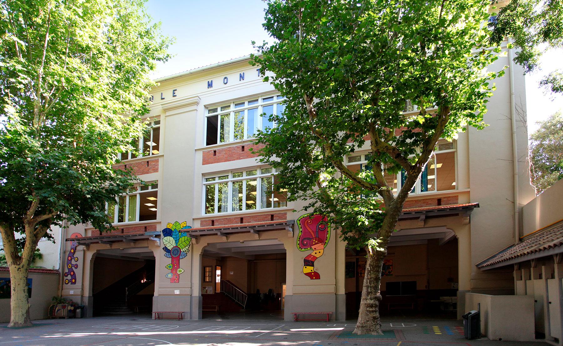 École Montmorency