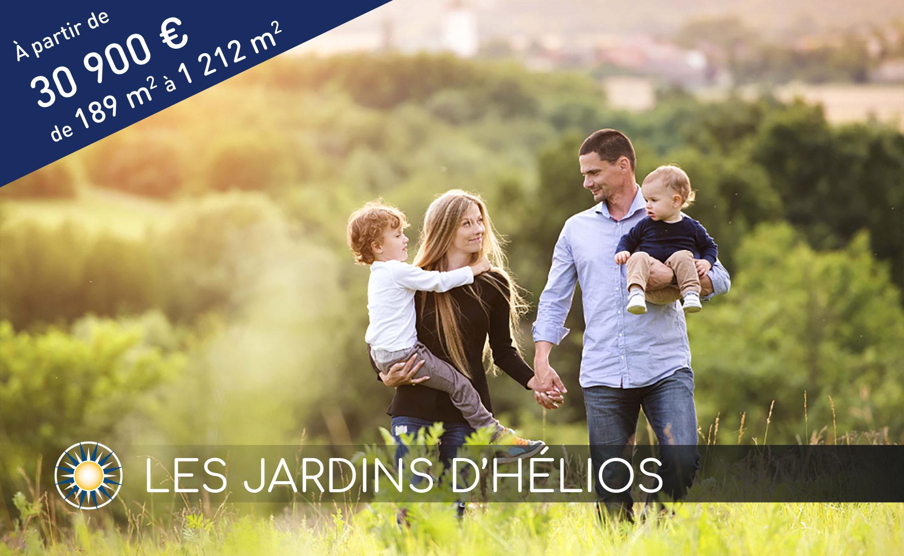 LES JARDINS D'HÉLIOS, Lézignan-Corbières
